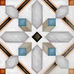 DemelMulticolor_G198 (20x20см)