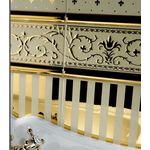 коллекция Grand Elegance Gold от фабрики Petracers Ceramics