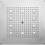 Верхний душ Bossini DREAM - Cube Light H37453 CR