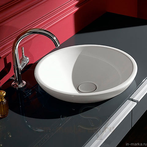 Рукомойник Villeroy & Boch Loop & friends 5144 00 R1 alpin