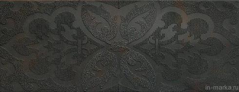 61254_Mod.DamascoNero (19x49см)