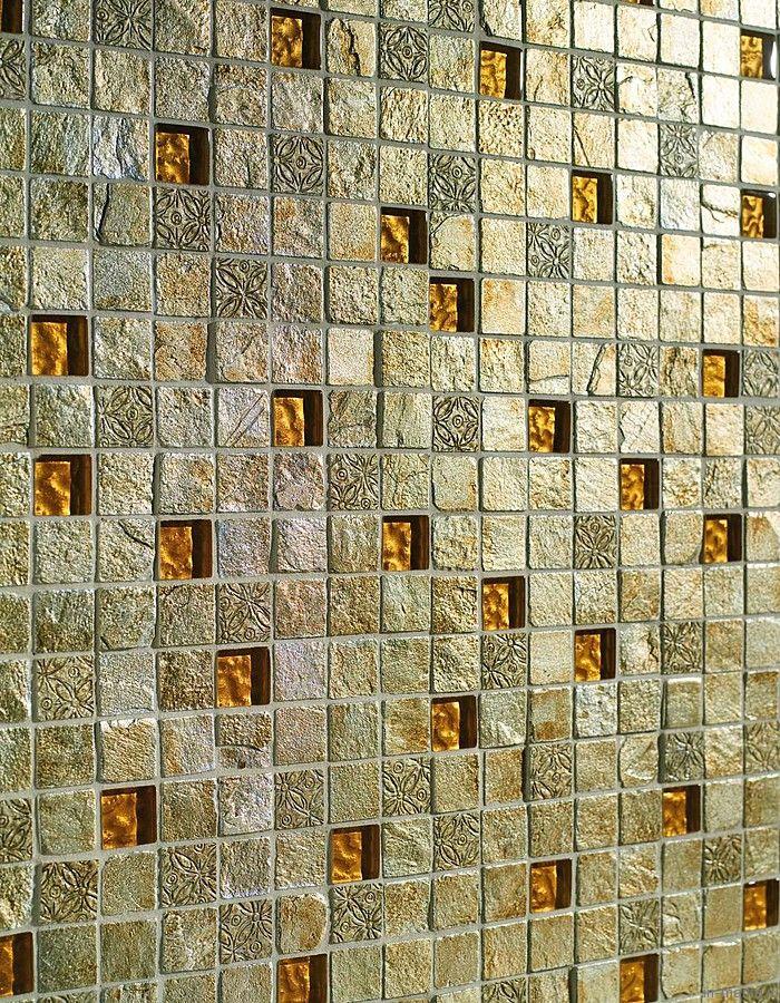 коллекция Emphasis Materia от фабрики Dune Ceramica