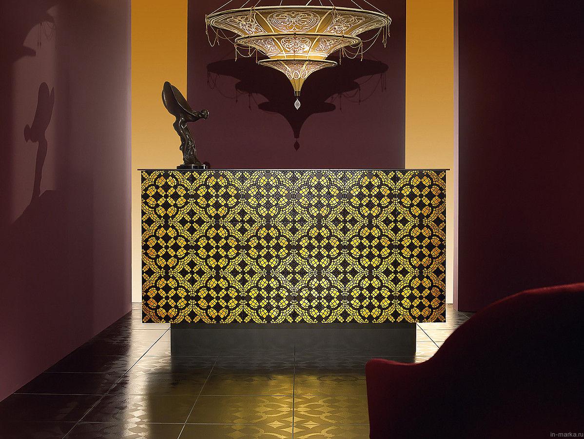 коллекция La Diva от фабрики Villeroy & Boch