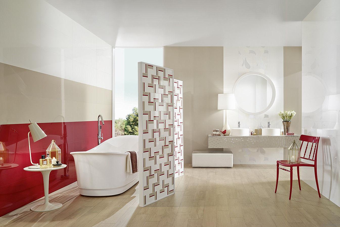Ceramic tile uses