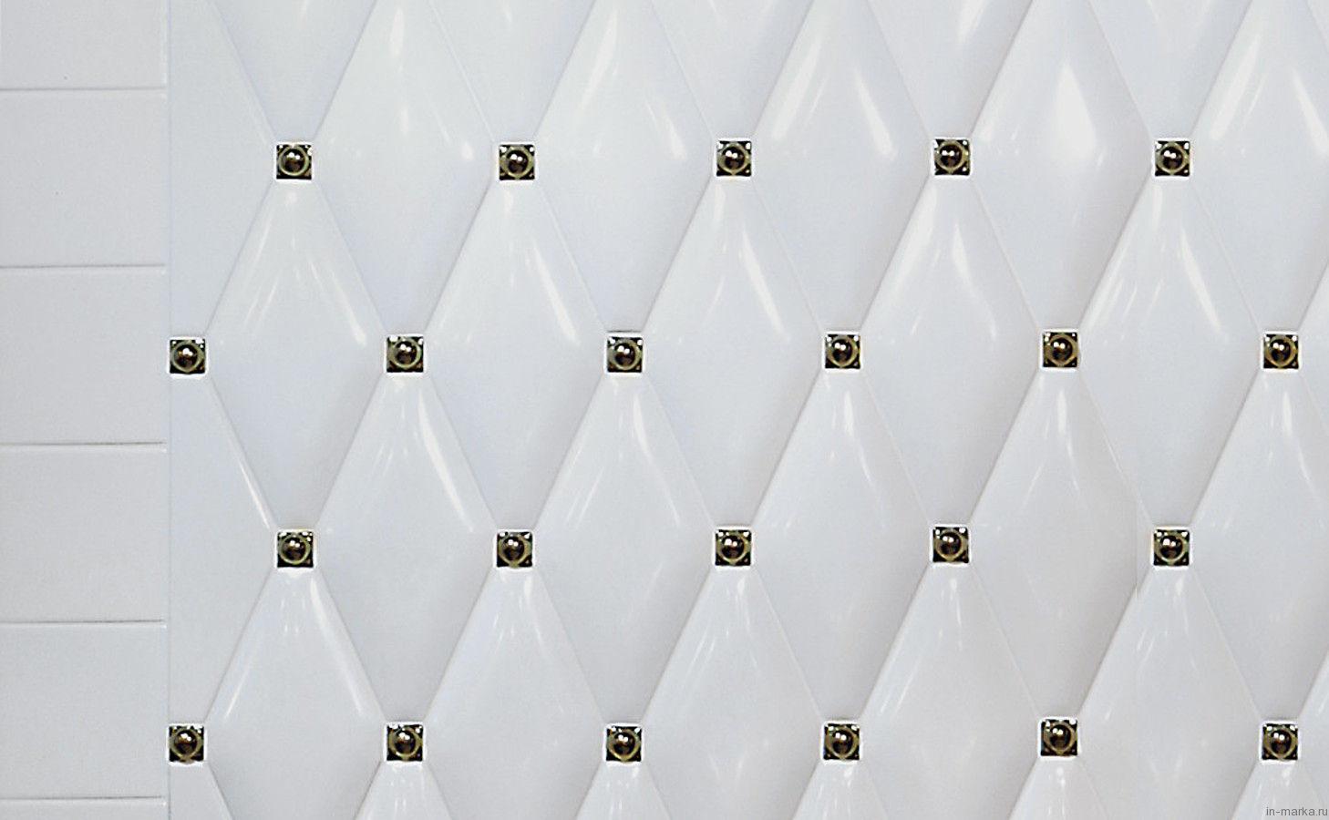 коллекция Rombos от фабрики ADEX