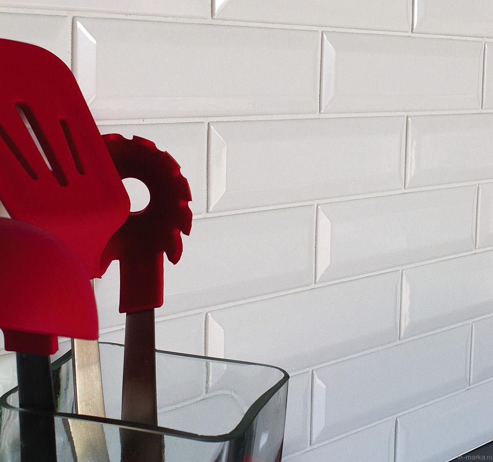 коллекция Metro от фабрики Equipe Ceramicas