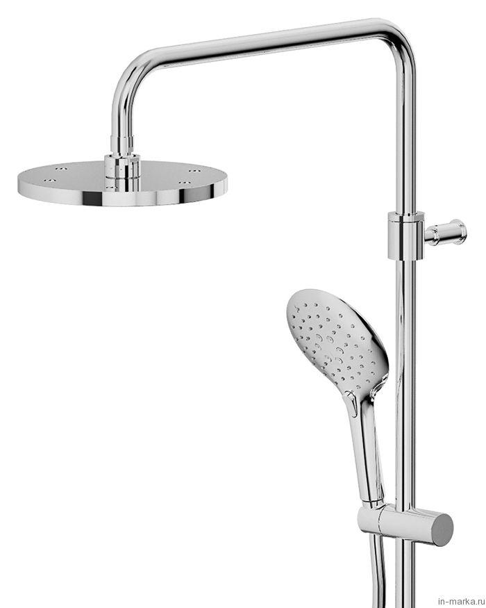 Душевая стойка Am.Pm Serenity ShowerSpot F0740000