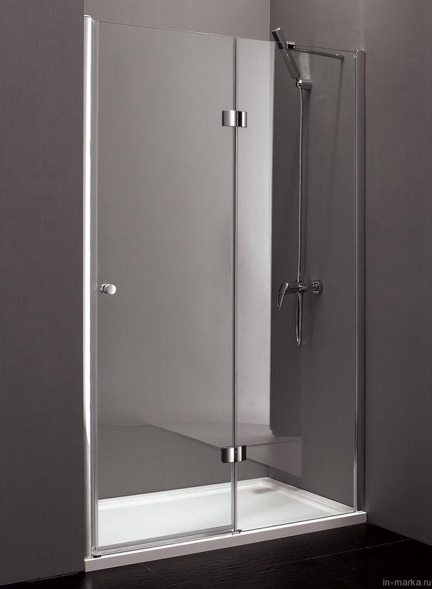 Душевая дверь в нишу Cezares Verona B12 120 C Cr