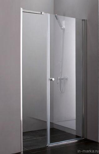 Душевая дверь в нишу Cezares Elena B11 40/90 P Cr R