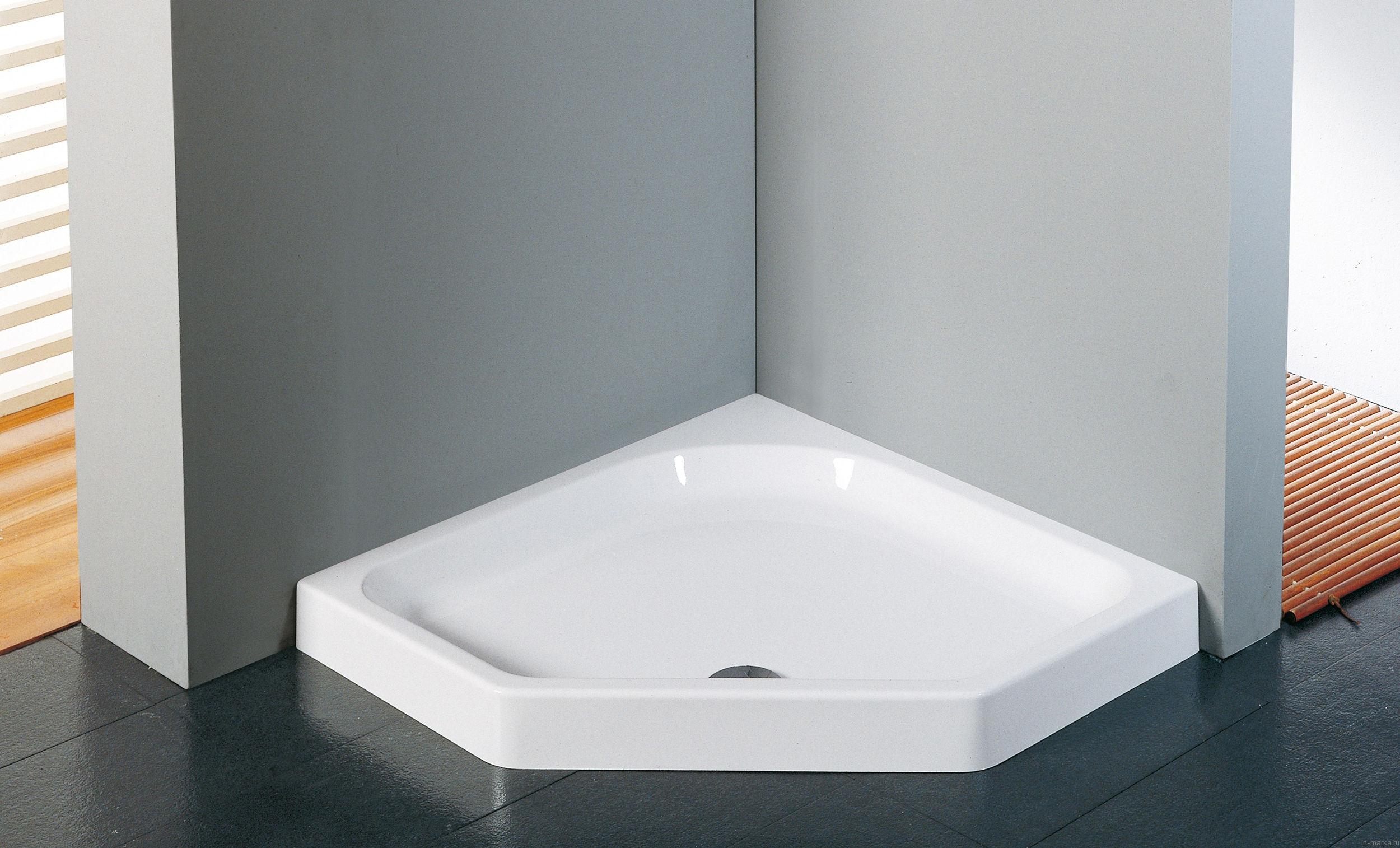 купить ванну для душа