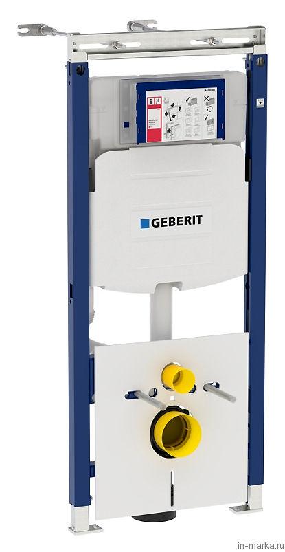 Система инсталляции для унитазов Geberit Duofix Sigma Plattenbau 111.362.00.5