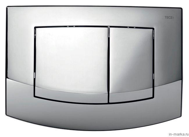 Система инсталляции для унитазов Tece TECEbase kit 9 400 005 4 в 1 с кнопкой смыва