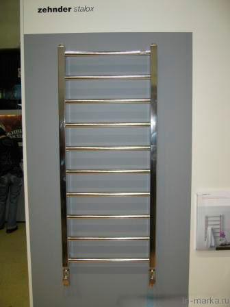 Полотенцесушитель водяной Zehnder Stalox STXI-080-045
