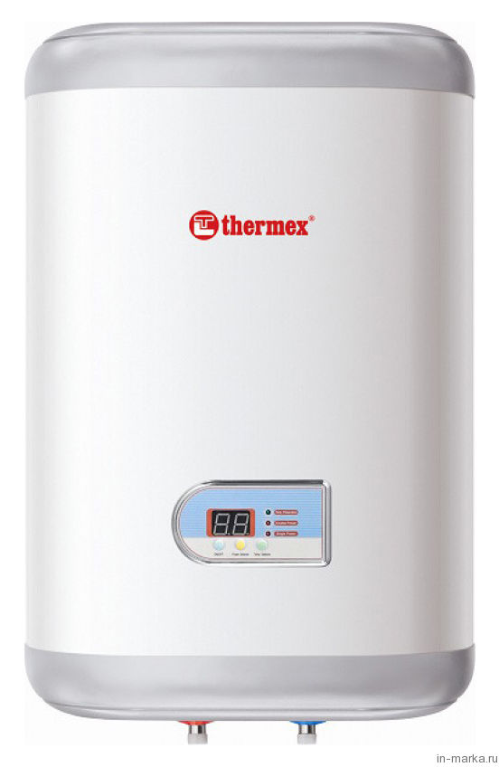 Водонагреватель Thermex Flat Plus IF 50 V накопительный электрический