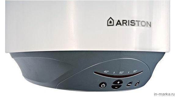 Водонагреватель Ariston ABS PRO ECO INOX PW 80 V Slim