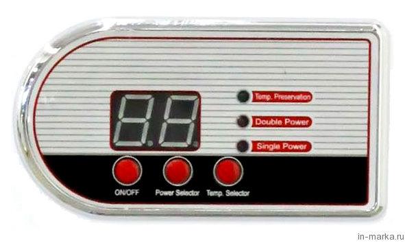 Водонагреватель Thermex Flat Plus IF 50 H накопительный электрический