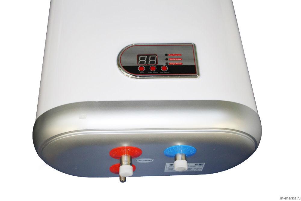Водонагреватель Thermex Flat Plus IF 30 V накопительный электрический