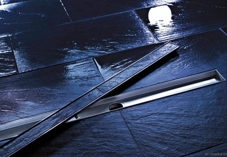 Душевой лоток Tece TECElinus 15101080 80 см комплект