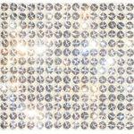 61355_Tozz.SwarovskiBianco (1,3x1,3см)
