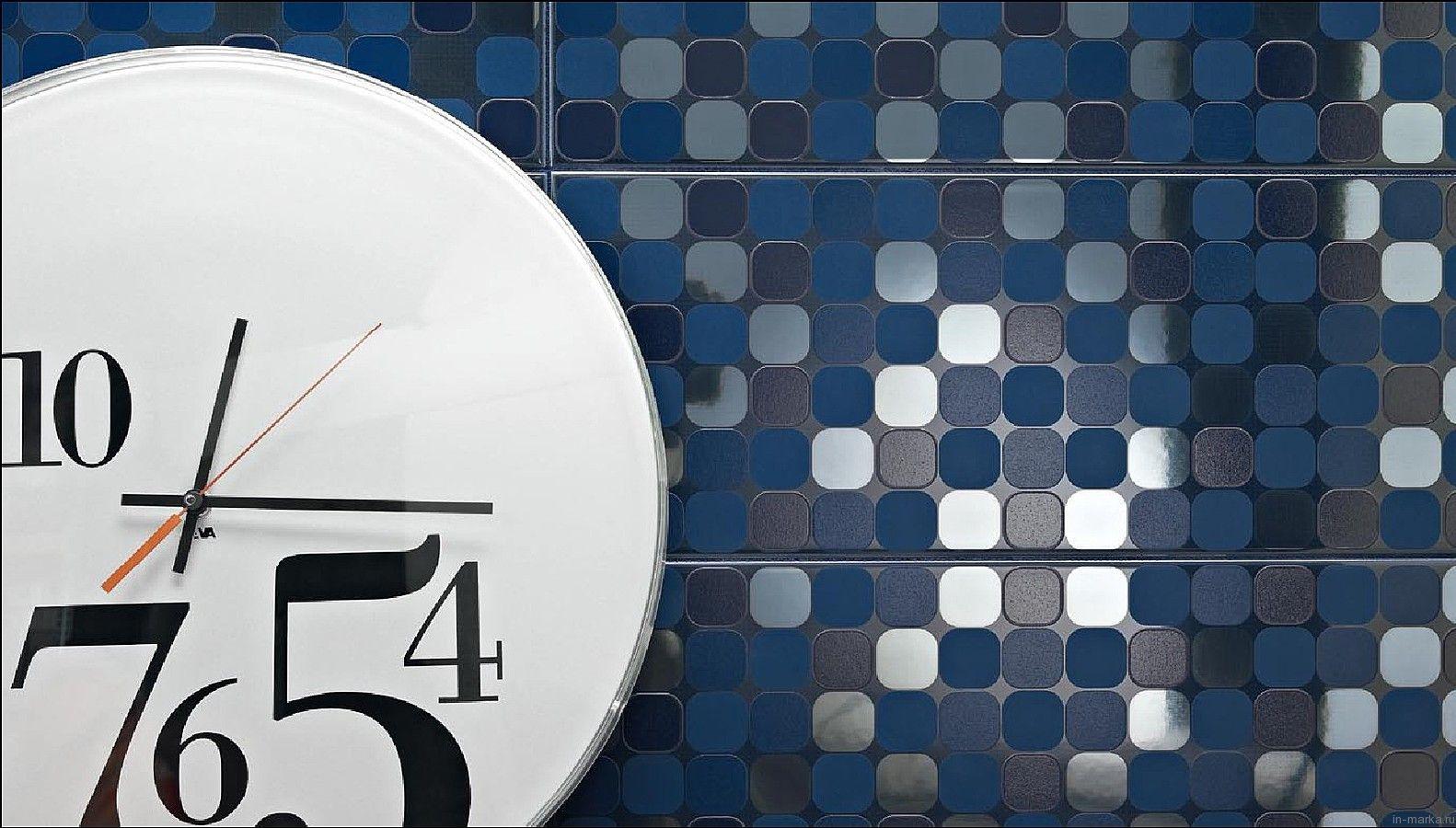 коллекция Dots от фабрики Marazzi