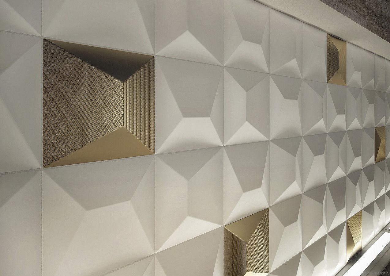 коллекция Shapes от фабрики Dune Ceramica